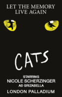 Cats Tickets - West End