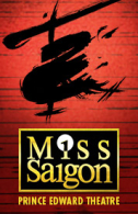 Miss Saigon Tickets - West End