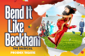 Bend It Like Beckham Tickets - London