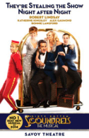 Dirty Rotten Scoundrels Tickets - West End