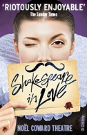 Shakespeare in Love Tickets - West End