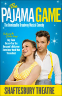 The Pajama Game Tickets - West End
