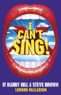 I Can't Sing!