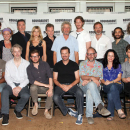 PHOTO FLASH: Douglas Hodge, Patrick Page and the Cast of Cyrano de Bergerac