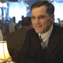 Take Two: Michael Shannon and Jessica Chastain