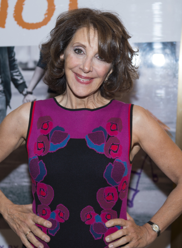 <p>Tony winner Andrea Martin is gearing up for a Broadway return in <em>Noises Off</em> in 2016.</p><br />(© Allison Stock)