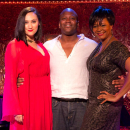 PHOTO FLASH: Tituss Burgess, Eden Espinoza, Tonya Pinkins, Faith Prince at 54 Below