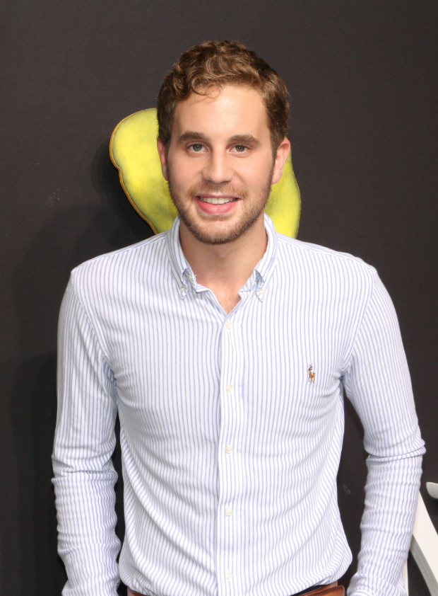 <p>Ben Platt will return to the stage this fall in the Broadway transfer of <em>Dear Evan Hansen</em>.</p><br />(© David Gordon)