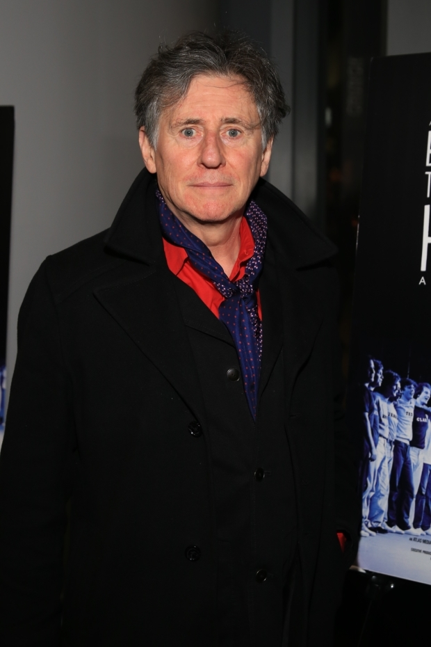 <p>Gabriel Byrne appeared on Broadway earlier this year in <em>Long Day&#39&#x3B;s Journey Into Night</em>.</p><br />(© Tricia Baron)