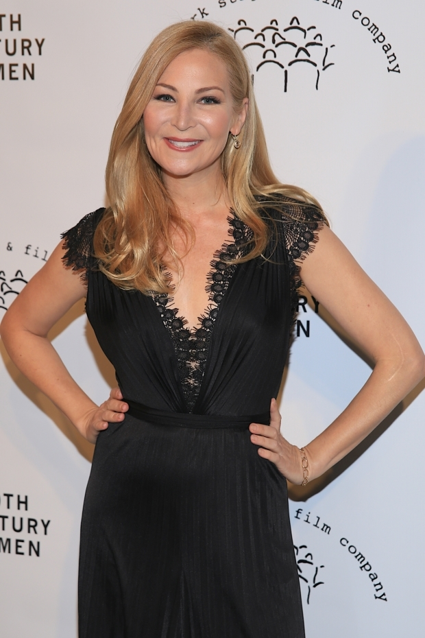 <p>Jennifer Westfeldt is a longtime supporter of New York Stage and Film.</p><br />(© Tricia Baron)