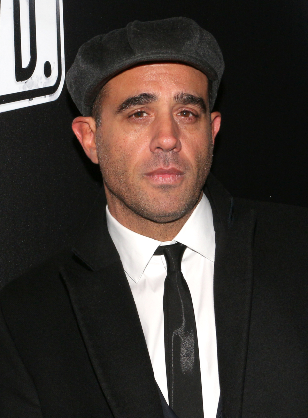 <p>Bobby Cannavale returns to the stage this spring in <em>The Hairy Ape</em> at the Park Avenue Armory.</p><br />(© David Gordon)