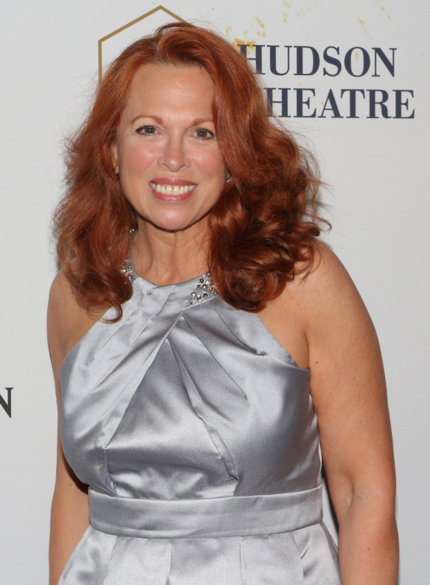 <p>Carolee Carmello will return to the stage later this spring in <em>Sweeney Todd</em> at the Barrow Street Theatre.</p><br />(© David Gordon)