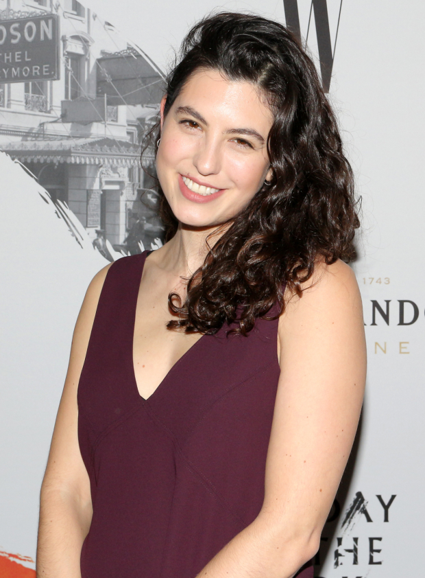 <p>Tedra Millan will make her Broadway debut this spring in <em>Present Laughter</em>.</p><br />(© David Gordon)