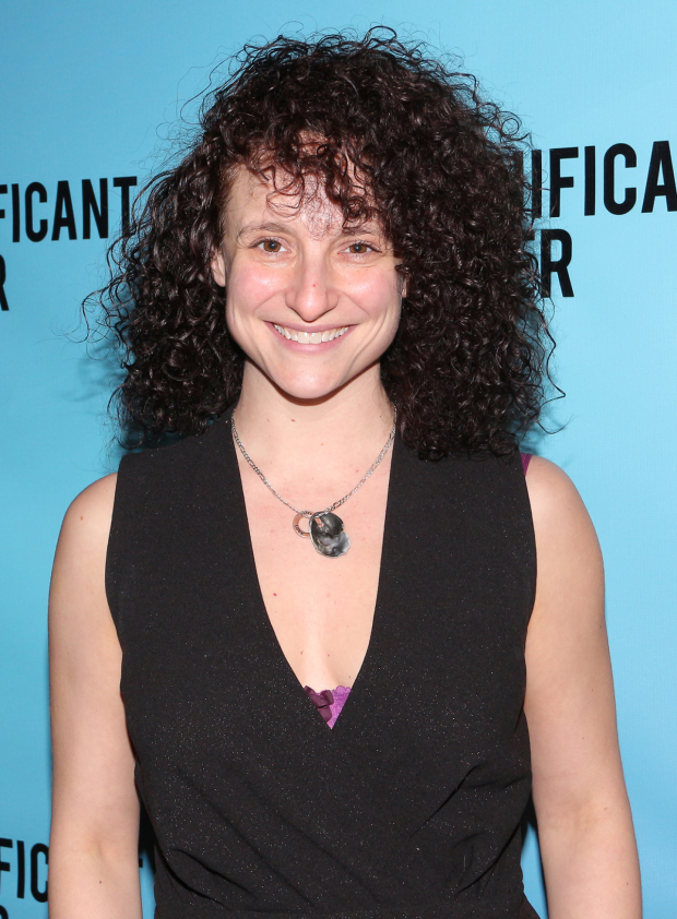 <p>Tracee Chimo led the cast of Joshua Harmon&#39&#x3B;s <em>Bad Jews</em>.</p><br />(© David Gordon)