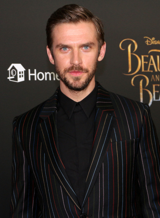 <p>Dan Stevens takes on the role of the Beast.</p><br />(© David Gordon)