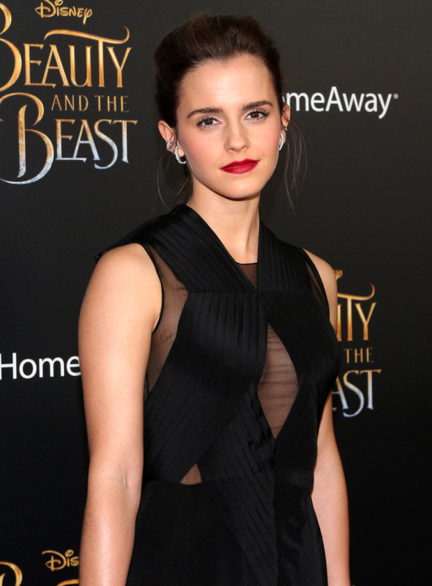<p>Emma Watson heads the cast of <em>Beauty and the Beast</em> as Belle.</p><br />(© David Gordon)