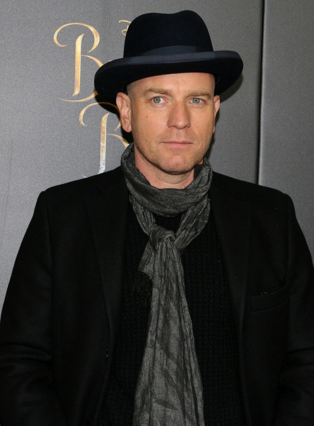 <p>Ewan McGregor plays Lumière.</p><br />(© David Gordon)