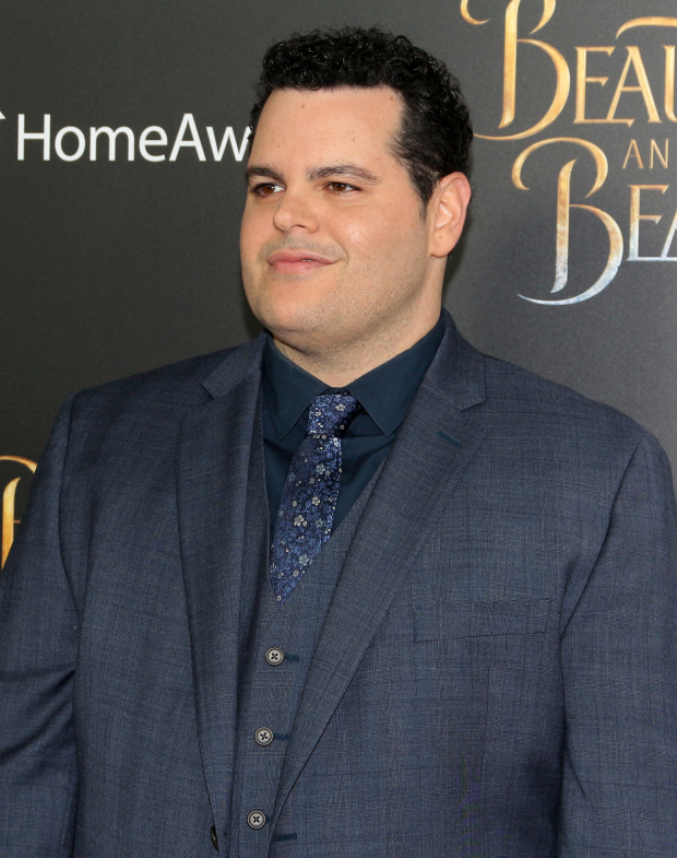 <p>Josh Gad plays LeFou.</p><br />(© David Gordon)