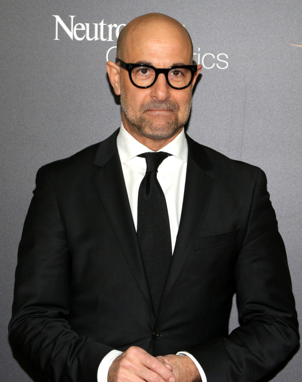 <p>Stanley Tucci takes on the role of Maestro Cadenza.</p><br />(© David Gordon)