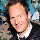 Patrick Wilson Jumps In