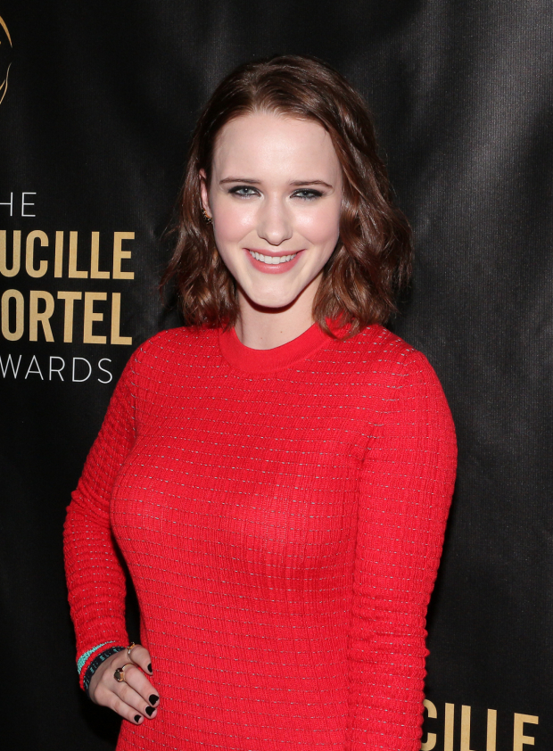 <p>Rachel Brosnahan is the star of the upcoming Amazon series <em>The Marvelous Mrs. Maisel</em>.</p><br />(© David Gordon)