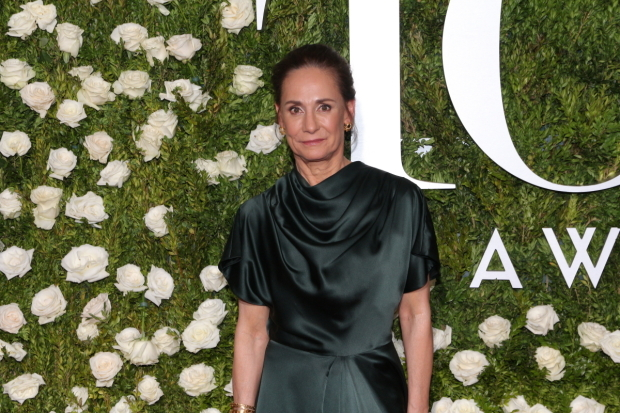 <p>Laurie Metcalf, Best Leading Actress in a Play nominee for <em>A Doll&#39&#x3B;s House, Part 2</em>.</p><br />(© David Gordon)