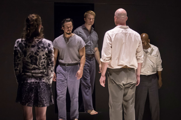 <p><em>A View From the Bridge</em> is directed by Ivo van Hove.</p><br />(photo provided by the production)