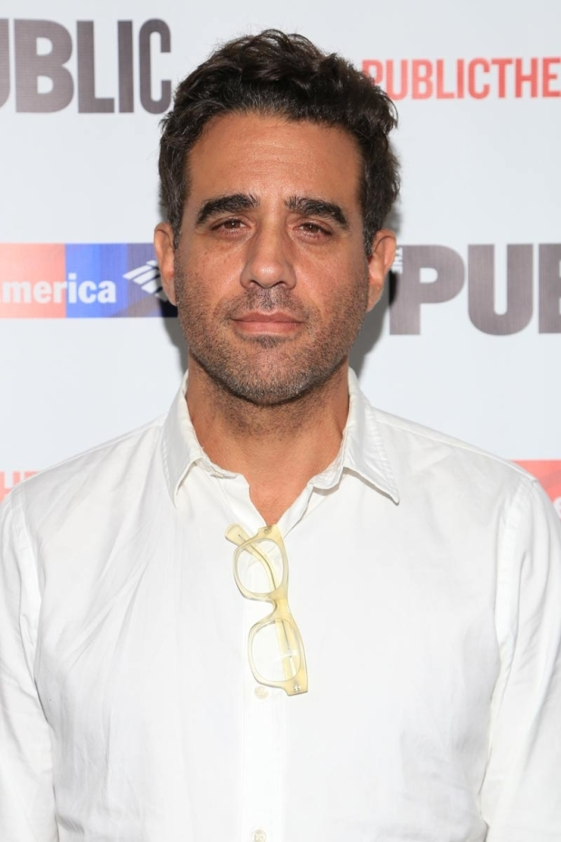 <p>Bobby Cannavale was in attendance.</p><br />(© Tricia Baron)