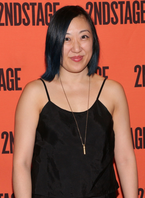 <p>Second Stage Theater will produce Young Jean Lee&#39&#x3B;s <em>Straight White Men</em> on Broadway.</p><br />(© David Gordon)