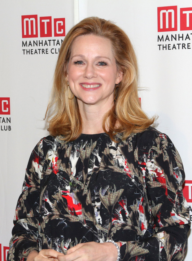 <p>Laura Linney won acclaim for her performance in Manhattan Theatre Club&#39&#x3B;s 2017 revival of <em>The Little Foxes</em>.</p><br />(© David Gordon)
