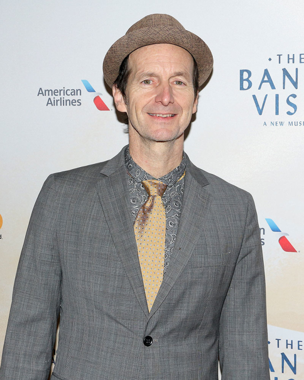 <p>Tony winner Denis O&#39&#x3B;Hare is ready for &#39&#x3B;&#39&#x3B;The Band&#39&#x3B;s Visit&#39&#x3B;.</p><br />(© David Gordon)