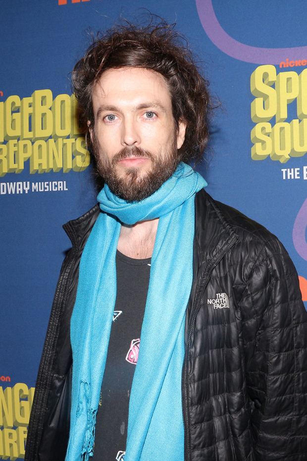 <p>Alex Ebert of Edward Sharpe &amp&#x3B; the Magnetic Zeros contributes the song &quot&#x3B;Daddy Knows Best.&quot&#x3B;</p><br />(© David Gordon)