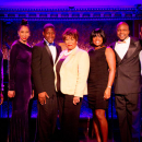 PHOTO FLASH: Hilary Kole, Sarah Rice, Sing Harlem, Sing! at 54 Below