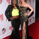 PHOTO FLASH: Megan Hilty, Constantine Maroulis, Roger Rees, Bella Thorne at Bring It On Opening
