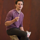 INTERVIEW: Spring Awakening Star Jonathan Groff Is Ready To Take On Red In Los Angeles