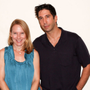 PHOTO FLASH: David Schwimmer, Amy Ryan and Cast of Detroit in Rehearsal