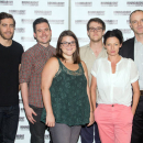 PHOTO FLASH: Jake Gyllenhaal, Annie Funke and Cast of If There Is I Haven't Found It Yet