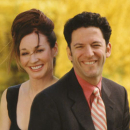 John Pizzarelli & Jessica Molaskey: The Heart of a Saturday Night