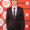 PHOTO FLASH: Jim Parsons, Ron Rifkin, Sherie Rene Scott, Aaron Tveit at Dogfight Opening