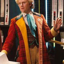 Dr. Who's Colin Baker to Play Inspector Morse in U.K. House of Ghosts Tour