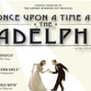 Phil Willmott's Once Upon a Time at the Adelphi Musical to Play Southwark Union Theatre