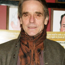 Jeremy Irons to Star in RSC's The Gods Weep