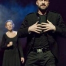 Will Keen, Anastasia Hille, et al. Set for Cheek by Jowl's Macbeth at Barbican Centre