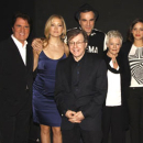 PHOTOFLASH: Daniel Day-Lewis, Kate Hudson, Judi Dench, et al. Attend Nine Screening in NYC