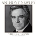 Anthony Newley's Final Studio Album, The Last Song, Set for November Release