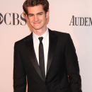 PHOTO FLASH: Andrew Garfield, Nick Jonas, Jim Parsons, Bernadette Peters on the Tony Awards Red Carpet