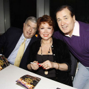 PHOTOFLASH: Marvin Hamlisch, Donna McKechnie, et al. Celebrate Every Little Step Documentary