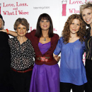 Mary Birdsong, Lisa Joyce, Jane Lynch, Mary Louise Wilson Celebrate First Performance in Love, Loss, and What I Wore