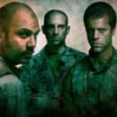 Danny Gavigan, Eric Hisson Set for Round House Theatre's Bengal Tiger at the Baghdad Zoo