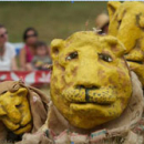 Bread and Puppet Theater to Perform The Circus of the Possibilitarians on Cambridge Common